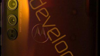 Photo of مشخصات Motorola Edge فاش شد