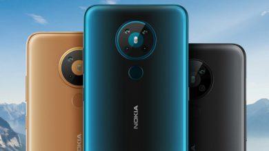 Photo of گوشی Nokia 5.3 به همراه Nokia 1.3 به طور رسمی معرفی شدند