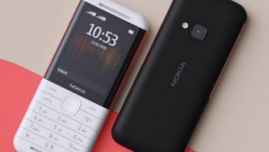 Photo of Nokia 5310 جدید به طور رسمی معرفی شد