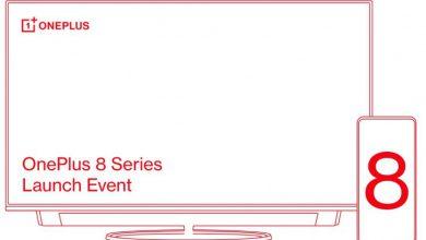 Photo of تاریخ عرضه سری OnePlus 8 رسما اعلام شد