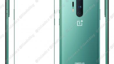 Photo of تصویر و مشخصات OnePlus 8 Pro فاش شد