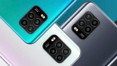 Photo of Xiaomi Mi 10 Lite به طور رسمی معرفی شد