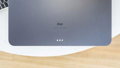 Photo of اپل به طور تصادفی چهار مدل iPad Pro جدید لیست کرد