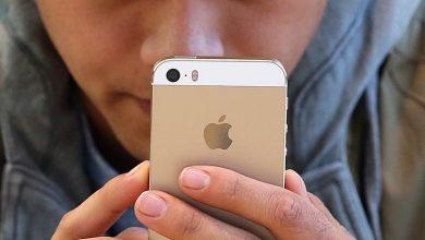 Photo of iPhone 5s آپدیت iOS 12.4.6 را دریافت کرد