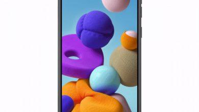 Photo of تصاویر جدید Galaxy A21 منتشر شد
