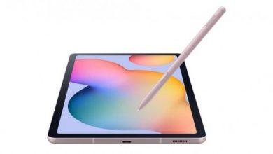 Photo of قیمت جهانی Galaxy Tab S6 Lite مشخص شد
