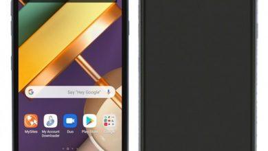 Photo of مشخصات LG Premiere Pro Plus مشخص شد