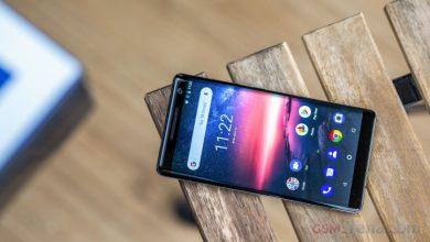 Photo of Nokia 8 Sirocco در حال آپدیت شدن به اندروید ۱۰ است