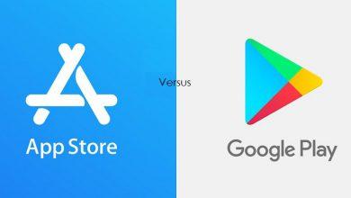 Photo of درآمد AppStore و GooglePlay در سه ماهه اول سال افزایش داشته