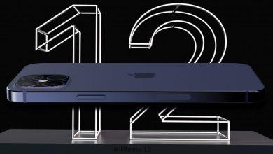 Photo of طراحی iPhone 12 Pro Max در تصاویر جدید آن مشخص شد