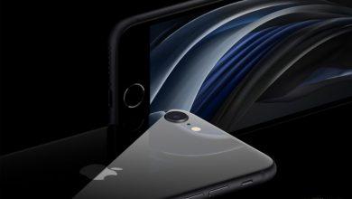 Photo of تست بنچمارک iPhone SE 2020 در AnTuTu منتشر شد