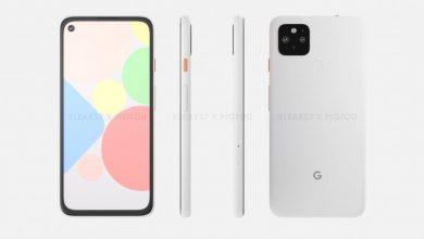 Photo of Google Pixel 4a XL – نگاهی به گوشی کنسل شدهی گوگل