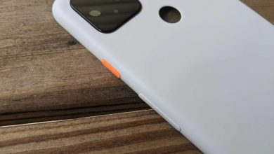 Photo of تصاویر Google Pixel 4a XL طراحی پنل پشتی آن را نشان میدهند