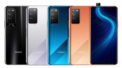 Photo of مشخصات Honor 10X 5G قبل از رونمایی رسمی فاش شد