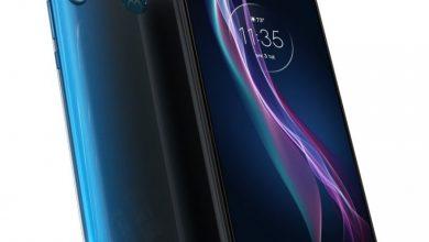 Photo of مشخصات Motorola One Fusion Plus توسط YouTube اعلام شد