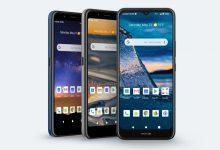 Photo of Nokia C5 Endi به همراه دو گوشی جدید رسما معرفی شد