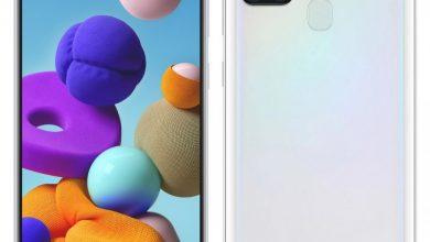 Photo of Samsung Galaxy A21s سرانجام به طور رسمی معرفی شد