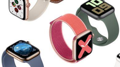 Photo of نمایشگر Apple Watch Series 6 تغییر جدیدی نخواهد داشت