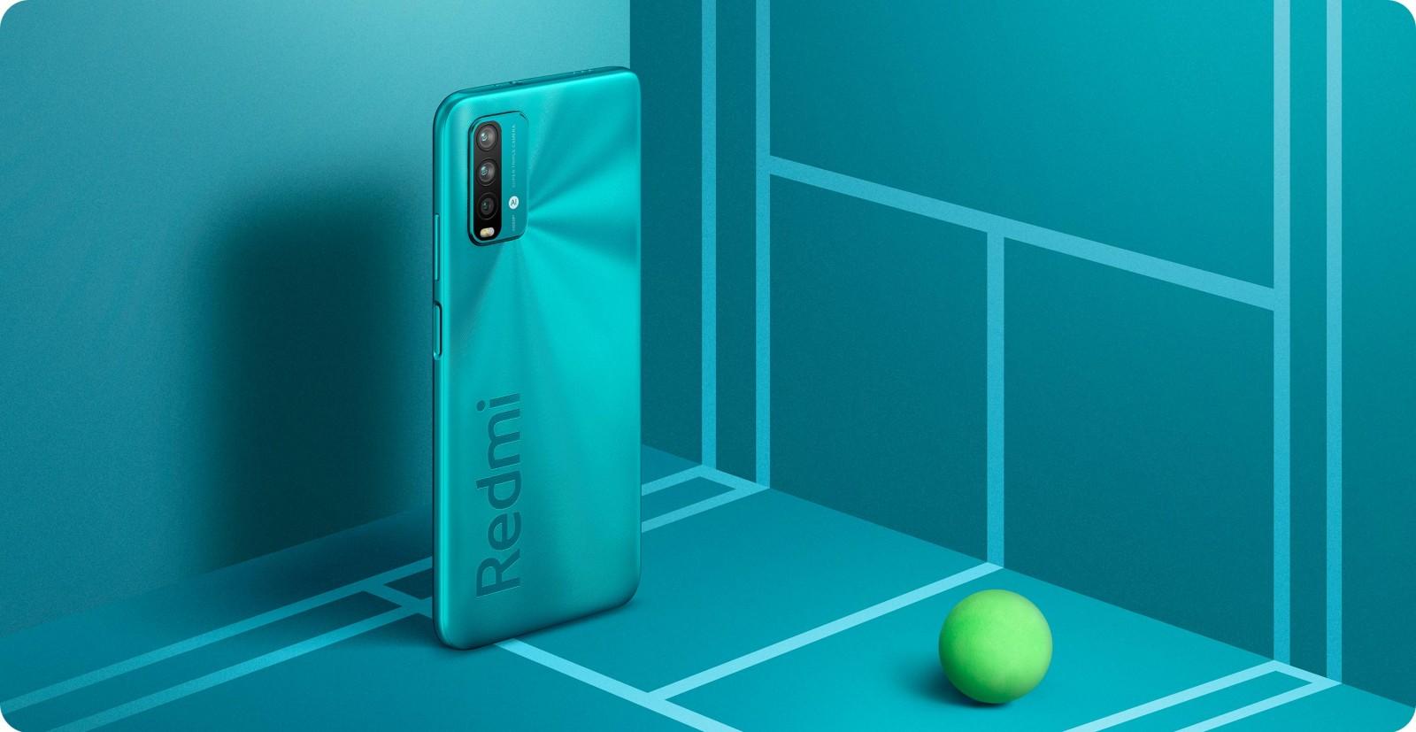 Redmi Note ۹ 4G