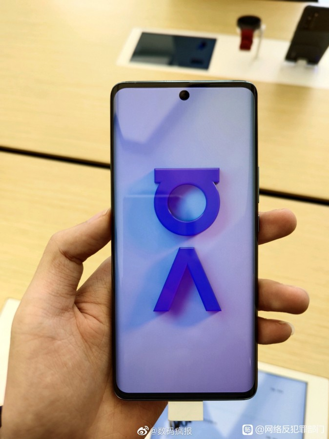 Huawei nova ۸