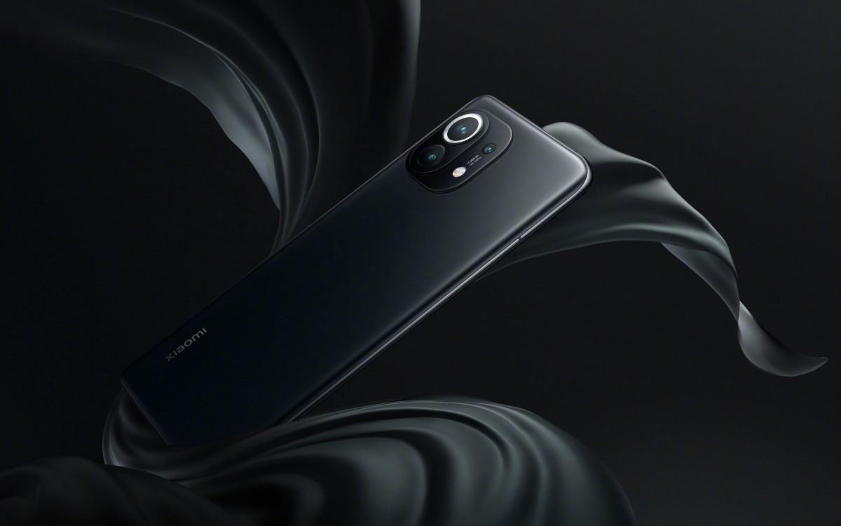 Xiaomi Mi ۱۱