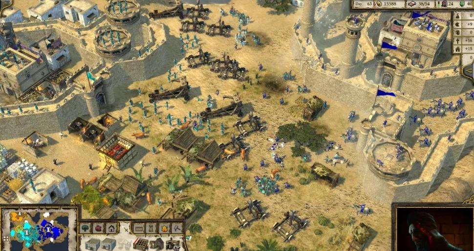 جنگ های صلیبی 2