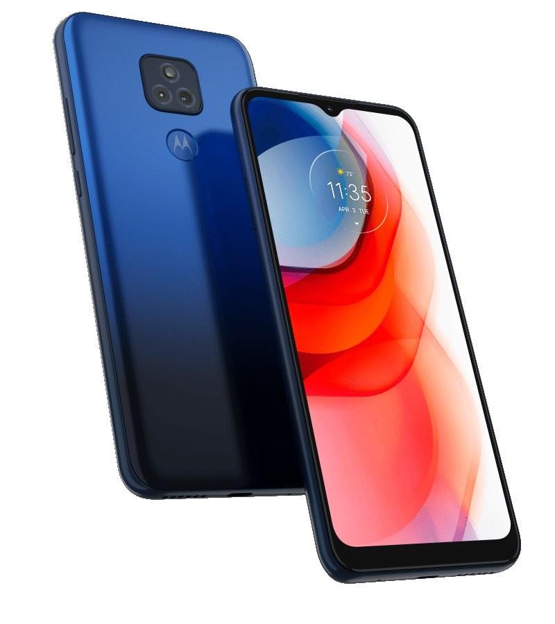 Motorola Moto G Play ۲۰۲۱
