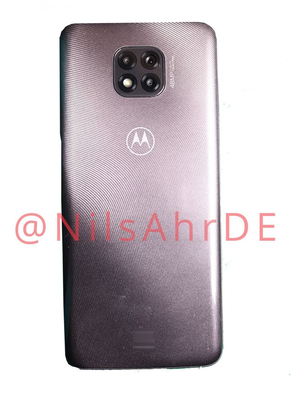 Motorola Moto G Power ۲۰۲۱