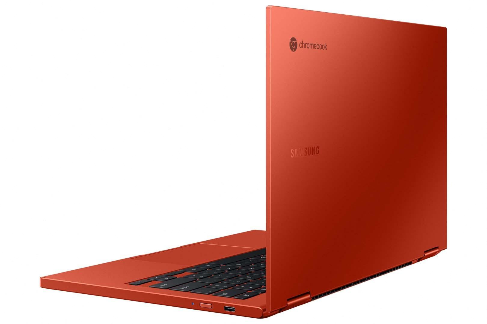 Samsung Galaxy Chromebook ۲