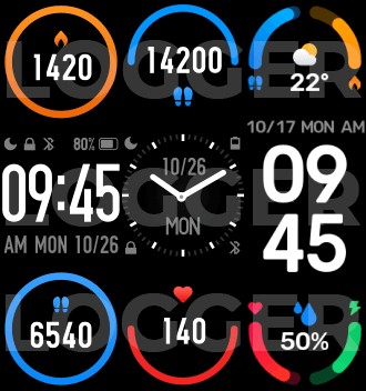 Xiaomi Mi Band ۶