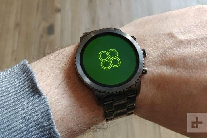 برنامه ساعت هوشمند اندروید