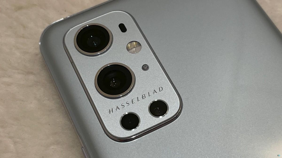OnePlus ۹ Pro