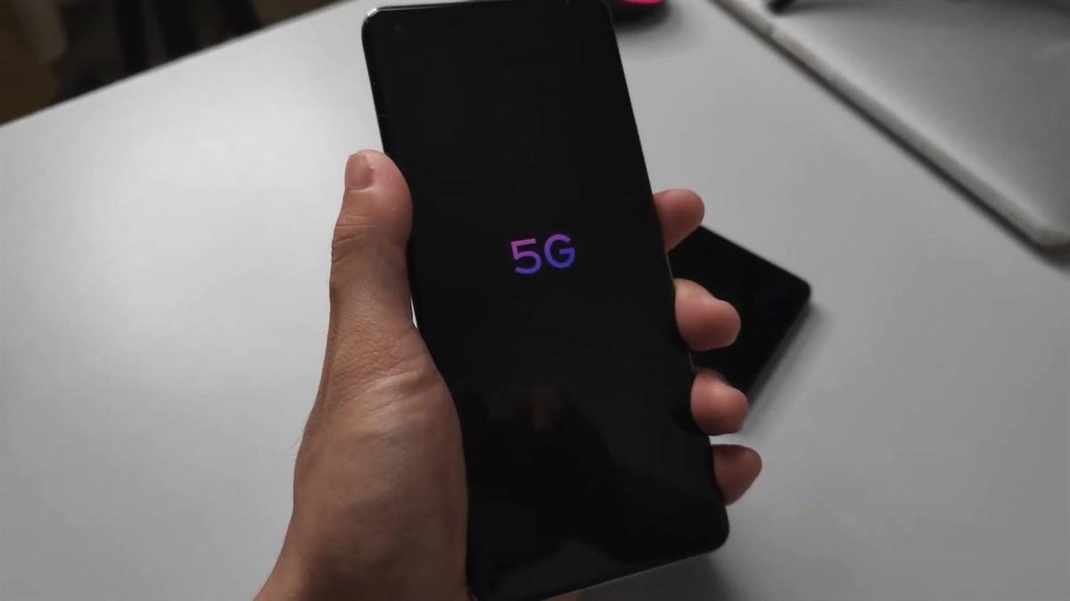 Xiaomi Mi ۱۱ Ultra 5G