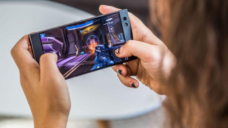 آیا بازی گوشی را خراب میکند ؟