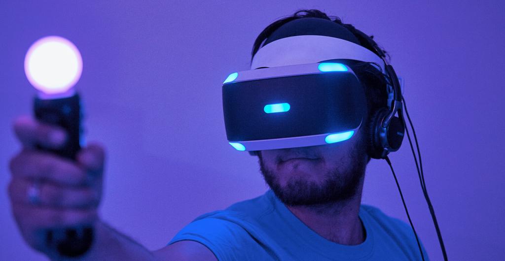 ایا عینک واقعیت مجازی برای چشم ضرر دارد