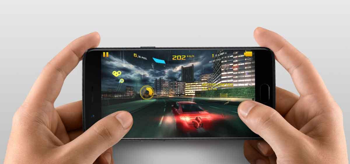 گوشی موبایل وان پلاس 5