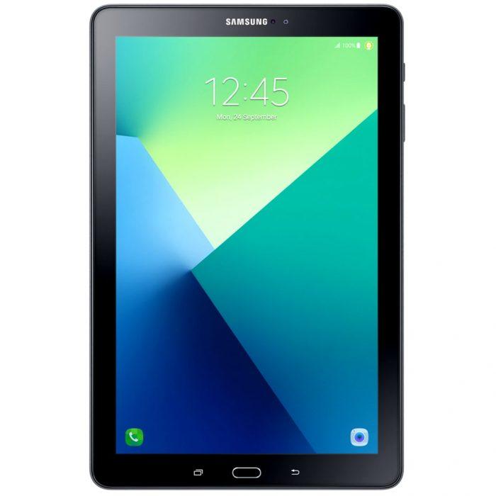 تبلت سامسونگ مدل  Galaxy Tab A 10.1 (2016)- p 585 با قلم |