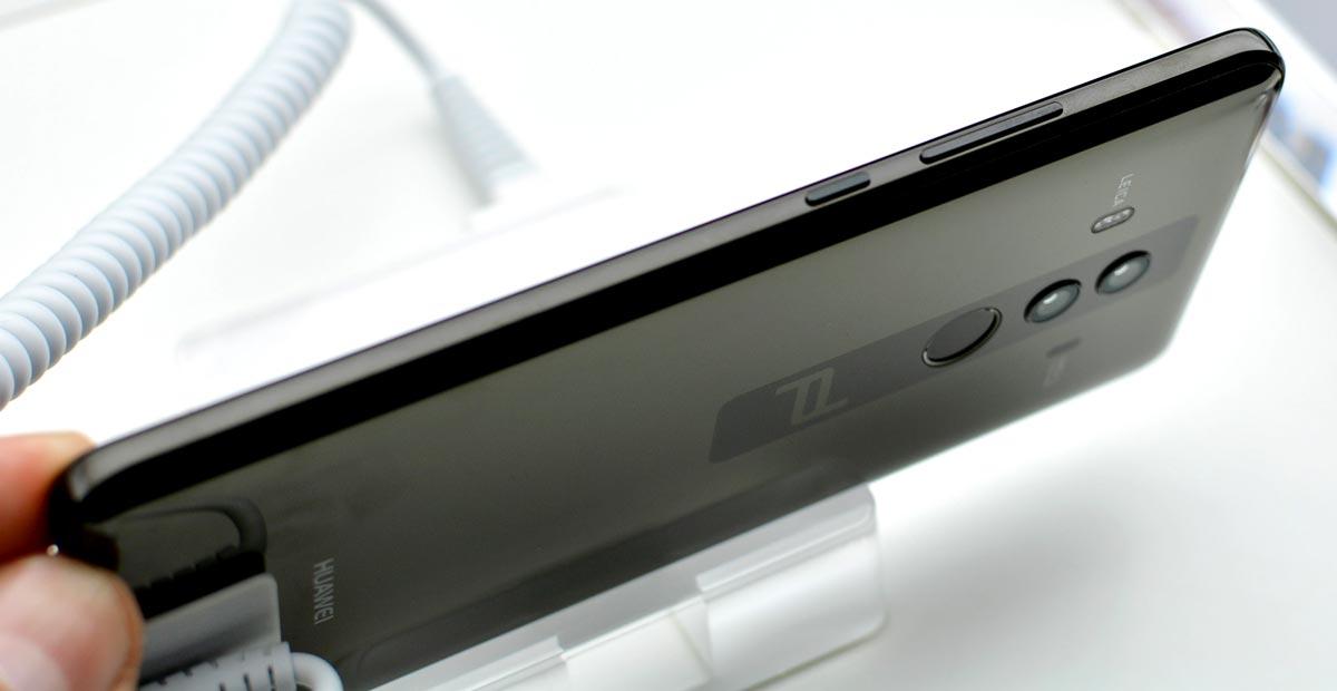 نقد و بررسی گوشی هوآوی میت 10 پورشه دیزاین
