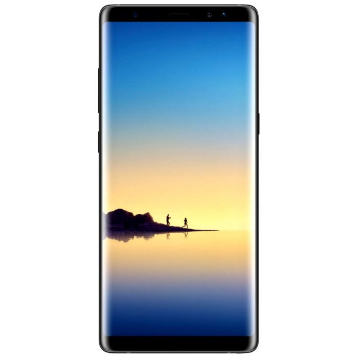 | Galaxy Note 8-128GB