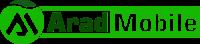 فروشگاه اینترنتی موبایل ، تبلت و لوازم جانبی | آراد موبایل لوگو