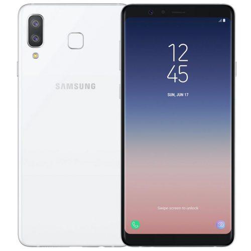 Samsung-a-8-star