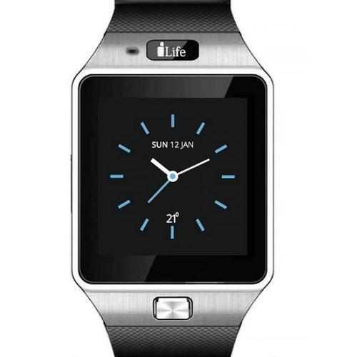 Ilife-zed-watch