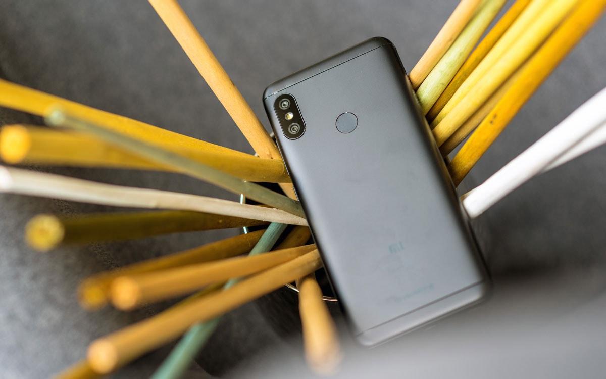 گوشی موبایل شیائومی Redmi 6 pro