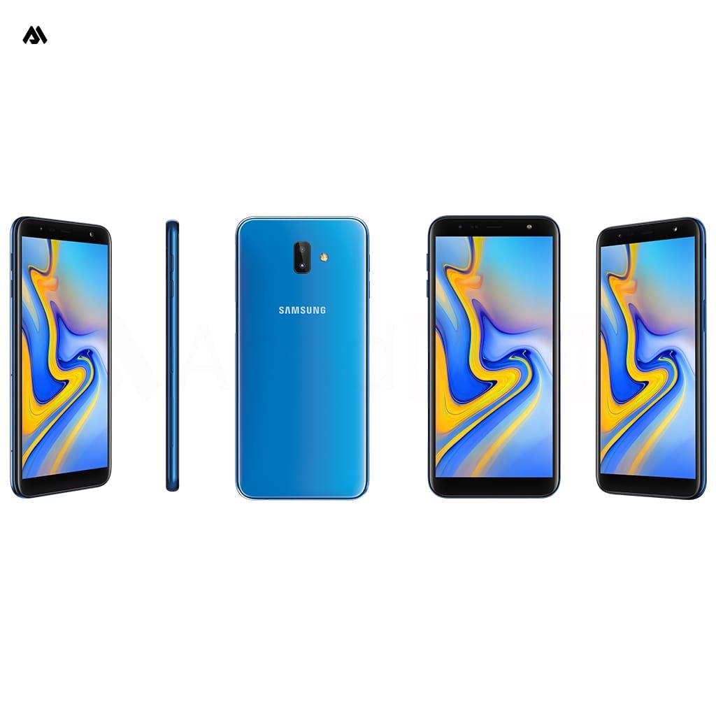 مدل گوشی j6 سامسونگ گوشی موبایل سامسونگ مدل Galaxy J6 Plus ظرفیت 32 گیگابایت ...