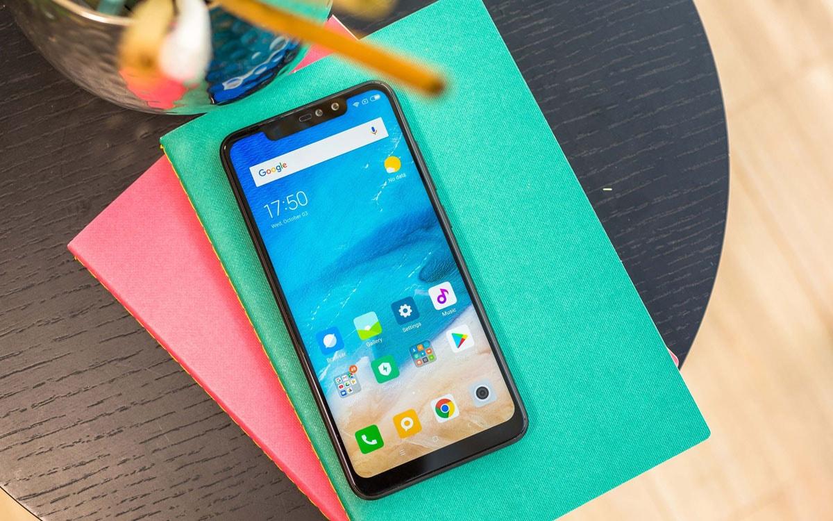 گوشی موبایل شیائومی مدل Redmi Note 6 Pro