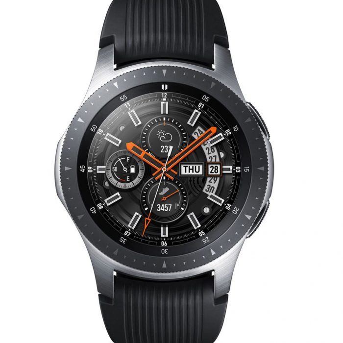 ساعت هوشمند سامسونگ مدل Galaxy Watch 42mm |