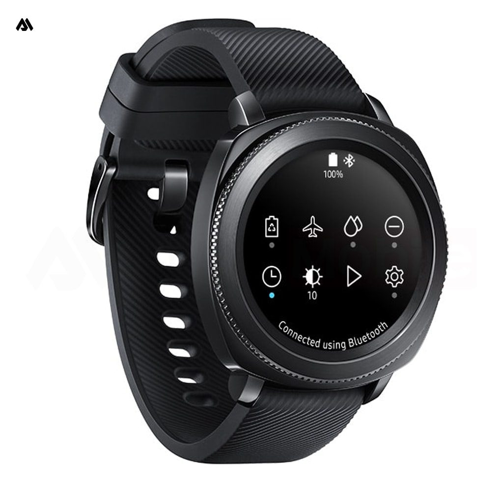 ساعت هوشمند سامسونگ Gear Sport SM-R600 | Samsung Gear Sport SM-R600 Smart Watch