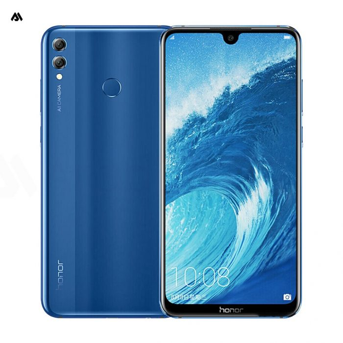 honor-8x-max