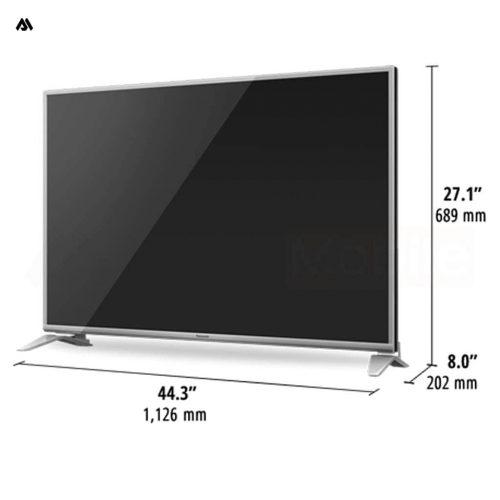 تلویزیون ال ای دی پاناسونیک 49 اینچ مدل 49DS630