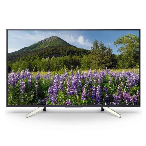 تلویزیون سونی 49 اینچ مدل 49X7077F